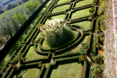 Tarasy Castello di Brolio