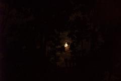 Księżyc z okna 2