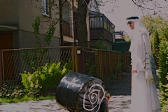 Ahmed i Ślimak