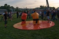 Sumo - starcie gigantów :)